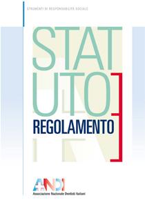 Statuto e Regolamento ANDI