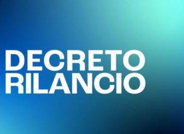 DECRETO RILANCIO - CREDITO D'IMPOSTA PER SANIFICAZIONE e ACQUISTO DPI