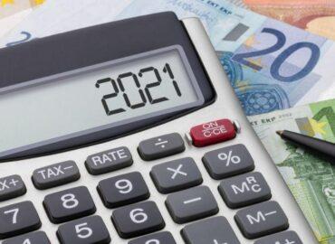 Legge di Bilancio 2021, tutte le novità per i professionisti